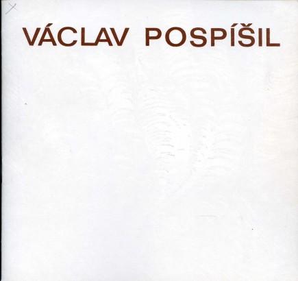 Václav Pospíšil: Výbor z tvorby