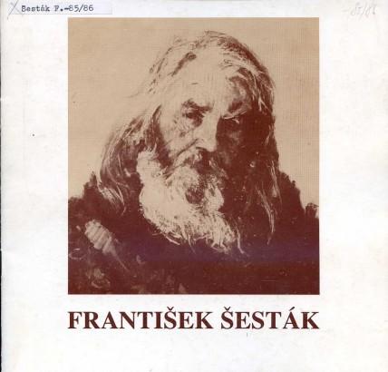 Ramazanová, Renata - František Šesták
