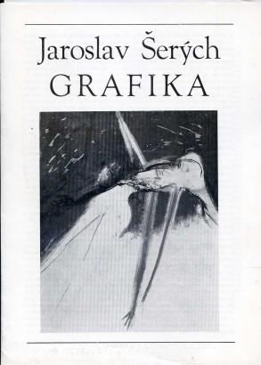 Jaroslav Šerých: Grafika