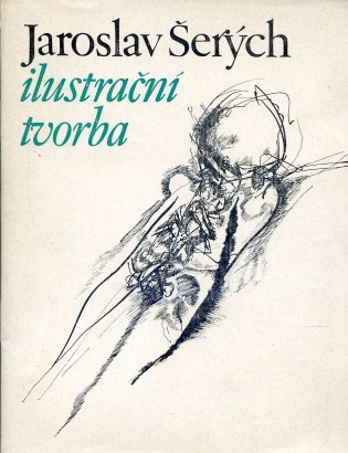 Jaroslav Šerých: Ilustrační tvorba