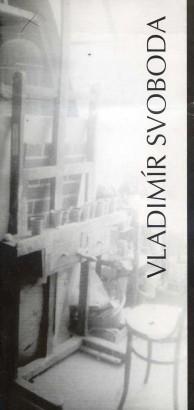 Vladimír Svoboda: Obrazy