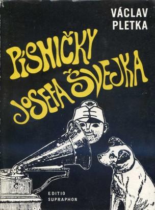 Pletka, Václav - Písničky Josefa Švejka