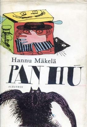 Mäkelä, Hannu - Pan Hú