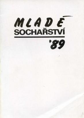 Mladé sochařství '89