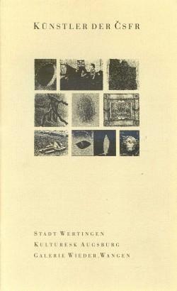 Künstler der ČSFR