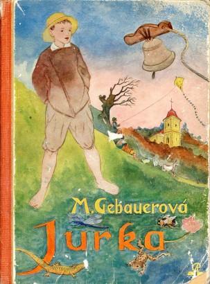 Gebauerová, Marie - Jurka