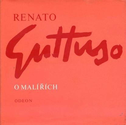 Guttuso, Renato - O malířích