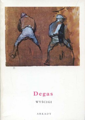 Bołdok, Sławomir - Degas