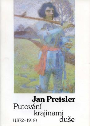 Jan Preisler: Putování krajinami duše