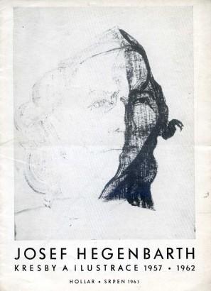Josef Hegenbarth: Kresby a ilustrace 1957-1962