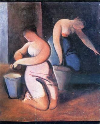 Přírůstky českého malířství 20. století v Moravské galerii v Brně za uplynulých deset let