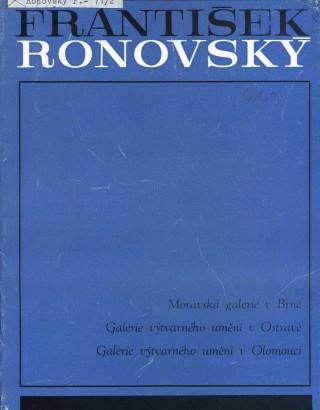 František Ronovský