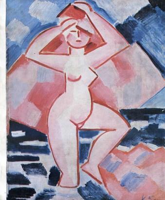 České umění 20. století