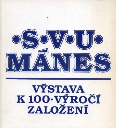 S.V.U. Mánes