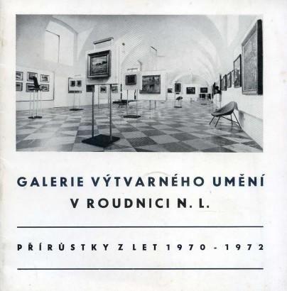Galerie výtvarného umění v Roudnici n. L.