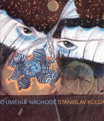 Stanislav Kulda: Kresby, obrazy, litografie
