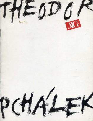 Theodor Pchálek: Obrazy a kresby