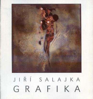 Jiří Salajka: Grafika
