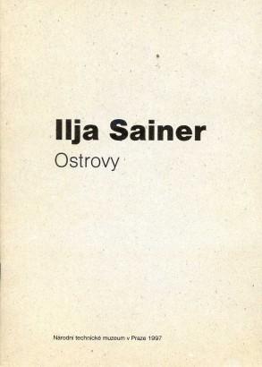 Ilja Sainer: Ostrovy