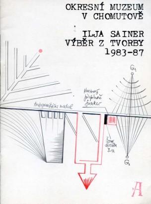 Ilja Sainer: Výběr z tvorby 1983-87