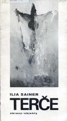 Ilja Sainer: Terče