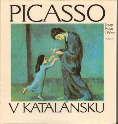 Palau i Fabre, Josep - Picasso v Katalánsku