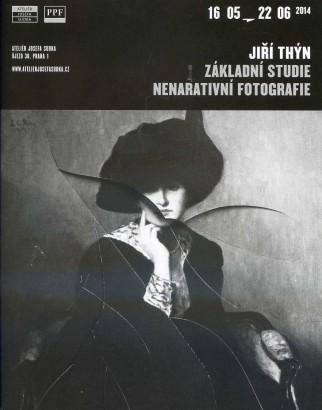 Jiří Thýn: Základní studie, Nenarativní fotografie