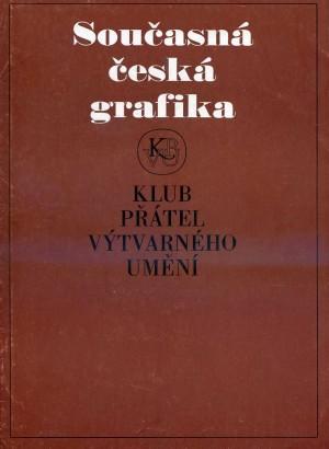 Současná česká grafika