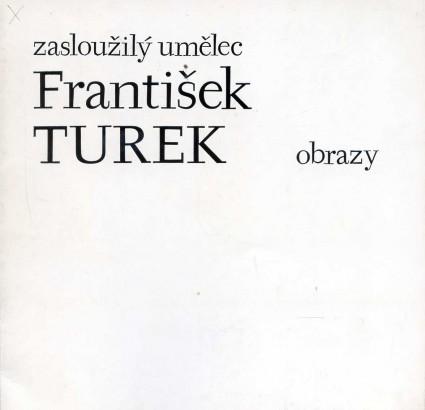 František Turek: Obrazy