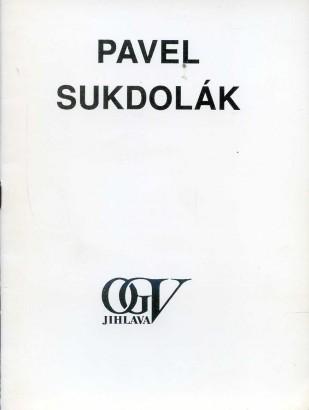 Pavel Sukdolák: Grafika 1960 - 1993