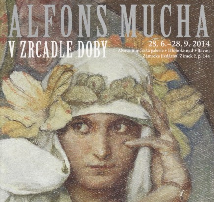 Alfons Mucha v zrcadle doby