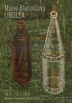 Marie Blabolilová: Linolea