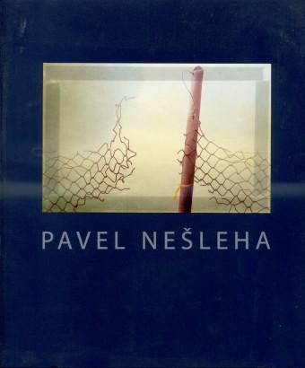 Pavel Nešleha: Poutalo mě světlo... / Drawn to the Light...