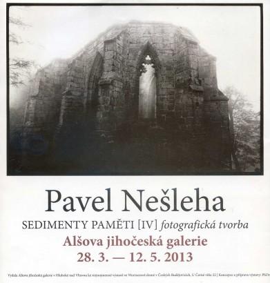 Pavel Nešleha: Sedimenty paměti (IV)