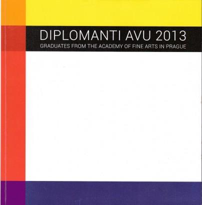 Diplomanti AVU 2013