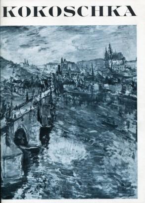 Oskar Kokoschka: Obrazy a grafika