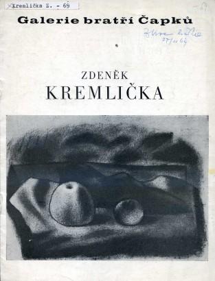 Zdeněk Kremlička