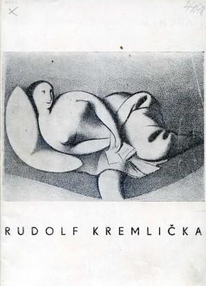 Rudolf Kremlička: Kresby a grafické dílo