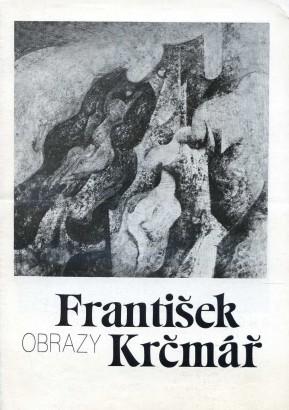 František Krčmář: Obrazy