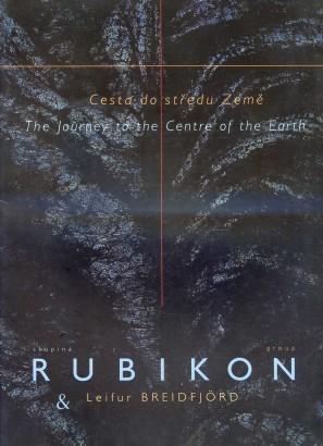 Cesta do středu Země / The Journey to the Centre of the Earth