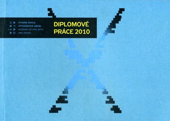 Diplomové práce 2010