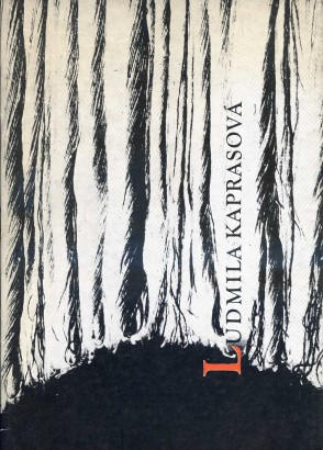 Ludmila Kaprasová: Textilní tvorba