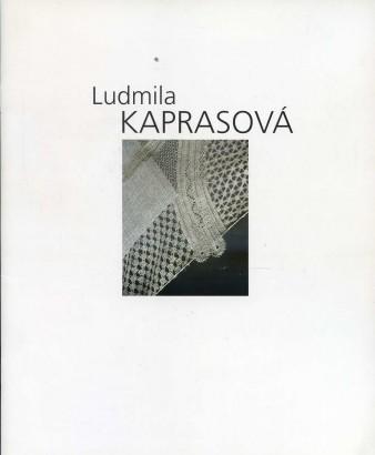 Ludmila Kaprasová