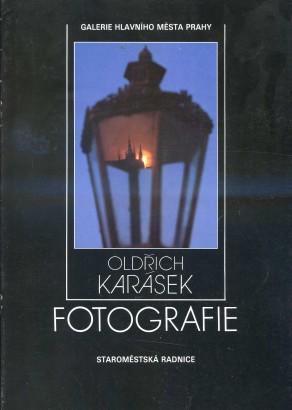 Oldřich Karásek: Fotografie