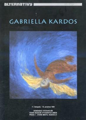 Gabriella Kardos