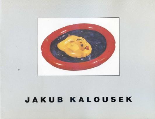 Jakub Kalousek