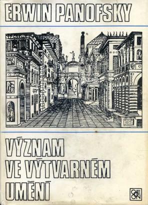 Panofsky, Erwin - Význam ve výtvarném umění