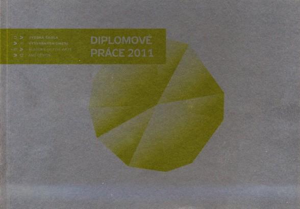 Diplomové práce 2011