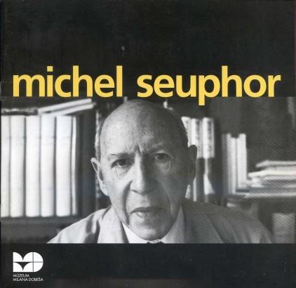 Michel Seuphor
