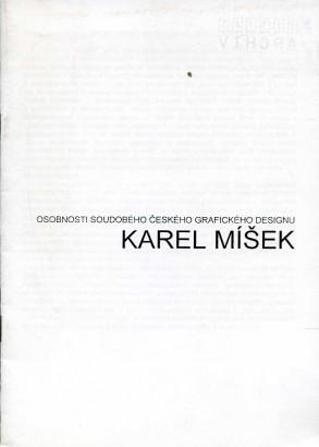 Karel Míšek